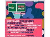 Murcia 2017, confirmaciones