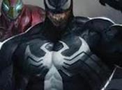 'Edge Venomverse' apuesta Marvel para resurgir Venom
