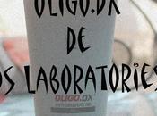 Oligo anticelulítico Laboratories