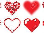 "Colocar cada ""amor"" lugar"