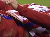 "Fernando Torres evacuado hospital ""traumatismo craneoencefálico"" #Futbol (VIDEO)"