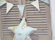 Estrella banderín