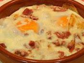 Huevos horno receta fácil rápida