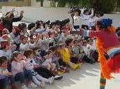 Carnaval Ceip Poetas Andaluces