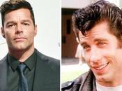 Ricky Martin confiesa John Travolta #amor platónico