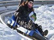 ¿Qué puedo hacer estación esquí Sierra Nevada?