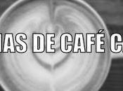 «Historias café caliente» Carmelo Beltrán Relato