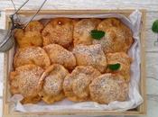 Sebada dulce Italia