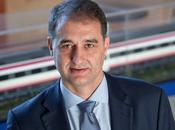 Miguel Angel Martín Luis, nuevo director fábrica ALSTOM Santa Perpètua
