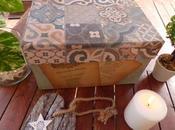 Transformar caja