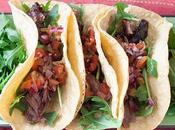TACOS CERDO PICO GALLO [Made Spain… como podido]