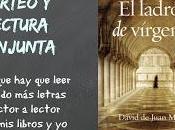 GANADORES LADRÓN VÍRGENES David Juan