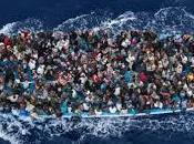 Emigración: emigrantes inmigrantes
