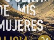 """Viaje centro mujeres"" Alicia Domínguez"