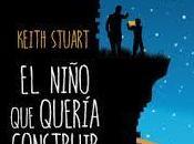 Sorteo NIÑO QUERÍA CONSTRUIR MUNDO Keith Stuart