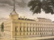 ¿Qué famoso edificio Madrid sustituyó éste?