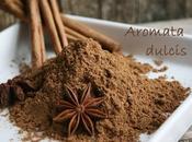 Aromata dulcis