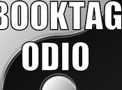 booktag odio! Hater