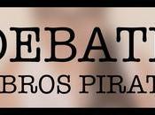 Videos Debate Libros Pirata