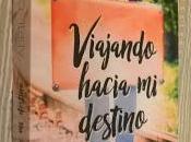 """""""Viajando hacia destino"""" (Abril Camino)"""