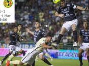 Resumen alineación León América jornada clausura 2017