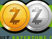 """Razer lanza cartera virtual """"zVault"""" para compras dentro juegos"""