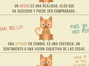 Hecho Opinión