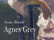 Reseña: Agnes Grey, Anne Brontë