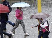estado tiempo Venezuela este #08Mar, según Inameh