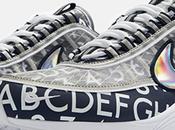 Nike lanza unas zapatillas para amantes tipografía
