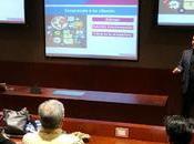 Banco Guayaquil continúa apoyo PYMES través Charlas Magistrales
