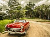Cuba, destino internacional moda