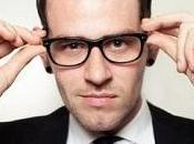 Modelos lentes aumento para hombres monturas moda