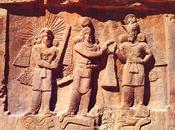enemigo pertinaz: persas sasánidas