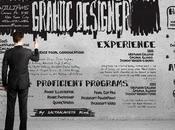 Ejemplos Currículums Creativos Inspirarán