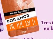 """Nueva serie Adult Amor: """"Confié fijé"""