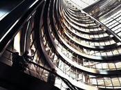 Leeza Soho Tower Zaha Hadid