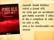 """#Lectura Conjunta """"Mundo Rojo cuarto jinete"""" José Callado"""