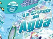 "Sorteo juguete ciencia agua"" Science4you"