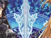 Sword Online: sobrevaloración hecha anime 2012