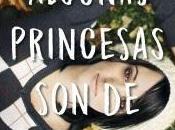 Algunas princesas plomo, Núria Segarra