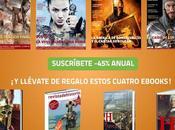 ¡¡Solo horas -45% descuento libros electrónicos Historia regalo!!