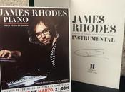 Crónica concierto anunciado: James Rhodes
