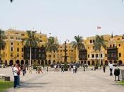 Primeras impresiones viaje Perú