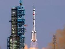 #China desarrolla #nave especial avanzada