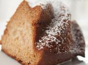 BUNDT CAKE INTEGRAL MANZANA [Registro telemático]