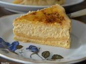 Tarta Gijonesa