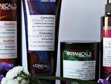 Botanicals Fresh Care L'Oréal París, belleza pura para cabello