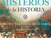 Grandes enigmas misterios historia