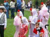 Disfraces para Feria Isidro mejor chulapo